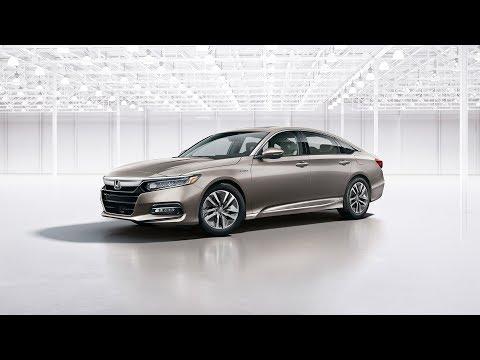 Honda Accord 2020 | Tenth generation
