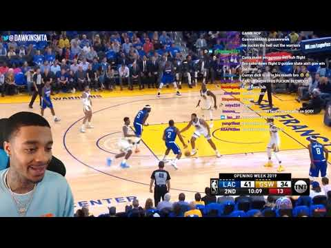 flightreacts-reacts-|-los-angeles-clippers-vs-golden-state-warriors-full-game-highlights