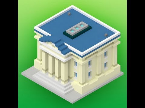Bit City (by NimbleBit ) IOS Game Review
