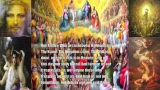 Chaplet of St. Michael the Archangel