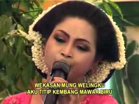 Mawar Biru                Terbaru   Campursari - Manthous N Friend