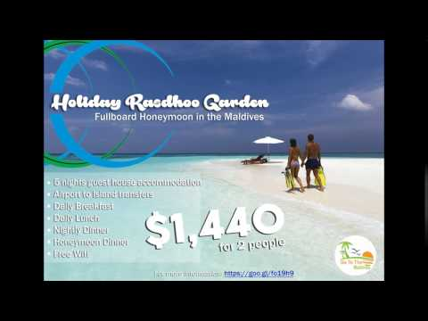 Holiday Garden Rasdhoo - Corporate
