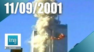 11 septembre 2001 : témoignages de Français habitant à New York | Archive INA
