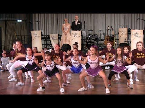 Winter Gala Ball 2018 der Tanzschule Dieter Keller