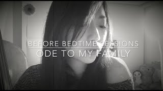 Ode to My Family (The Cranberries Cover) A Tribute to Dolores O'Riordan (Before Bedtime Sessions 07)