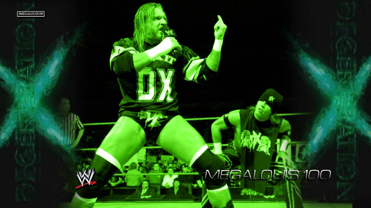 Dx d generation x 4th wwe theme song 39 39 the kings - Dx images download ...