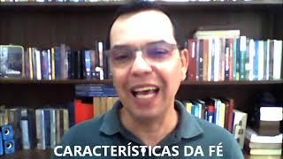 Tiago   Características da Fé