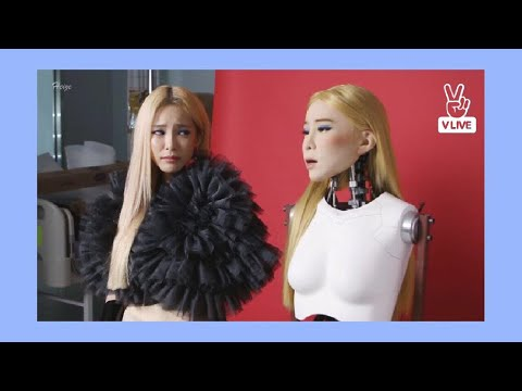 (헤이즈) HEIZE | [V LIVE] [The Pieces of Heize] #5 MIANHAE MV 메이킹fin