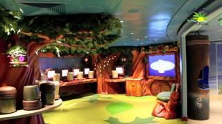 Disney Fantasy Oceaneer Club