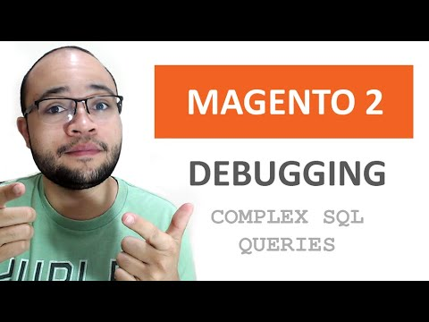Magento 2 Debugging Tricks - Complex MySQL Queries, fetchAll & PHP xDebug by Matheus Gontijo