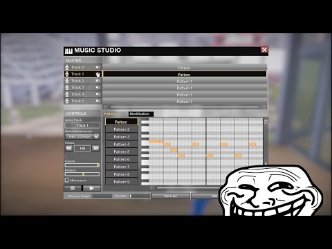 APB Reloaded - How to make a