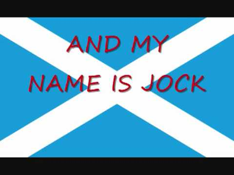 Evil Scotsman With Lyrics