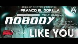 Franco El Gorila Ft. O