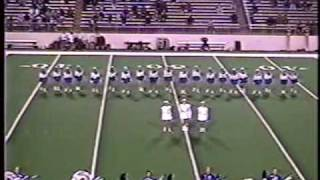Football Season - Kick Routine 1998.mpg