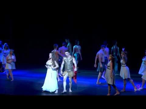 Aphrodite – Kylie Minogue choreography by Emerson Macedo - Cia Mais de Nós
