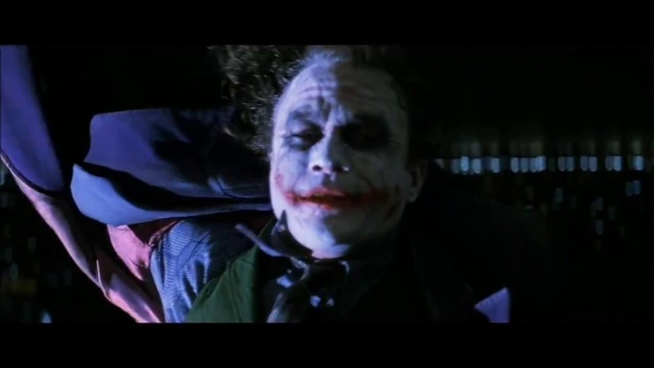 Batman Vs Coringa Luta Final Dublado Batman O Cavaleiro Das