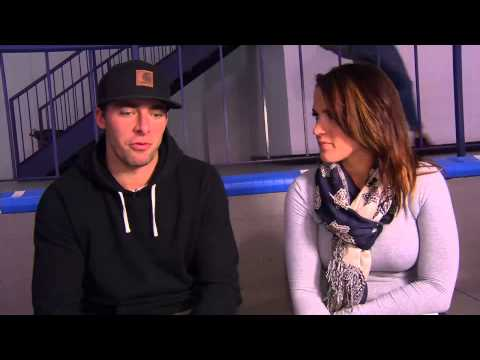 Leafs Talk Fashion: Joffrey Lupul
