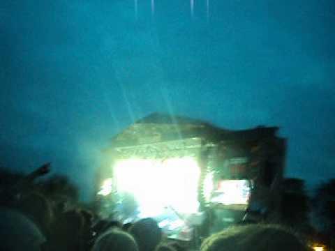 Limp Bizkit Break Stuff Download Festival 2013