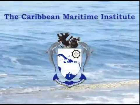 The Caribbean Maritime Institute (now University) - Background