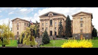 Ազգային ժողովն արտահերթ նիստ է անում. Ուղիղ