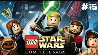 Lego Star Wars The Complete Saga #15 Luke, I am your Lando