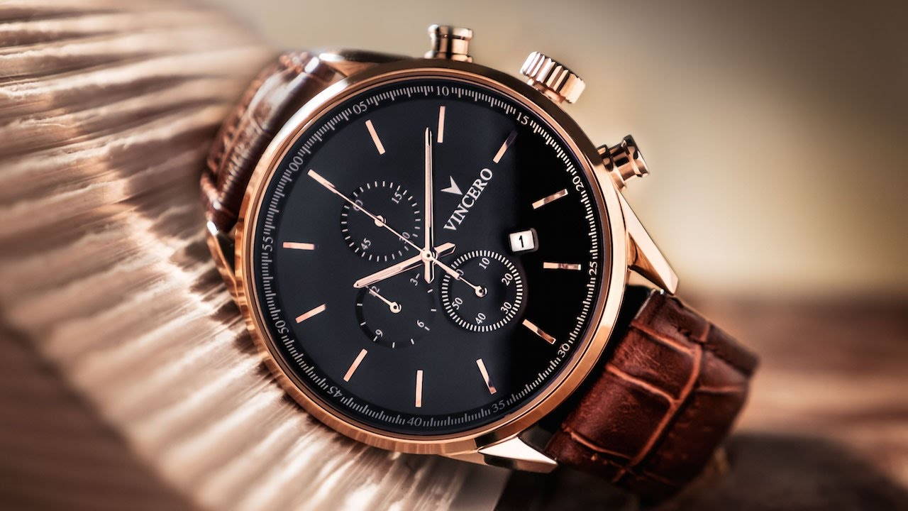 how to pay less for a vincero watch