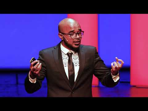 Responsive Intelligence | Chenthur Raaghav Naagendran | TEDxVienna