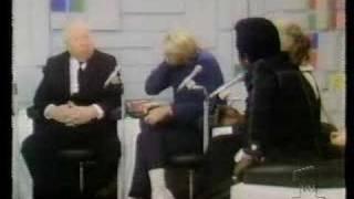 When Alfred Hitchock met... James Brown?
