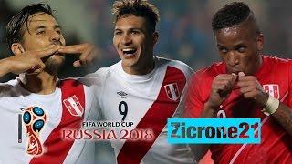 PERÚ   Selección Peruana   Con Fe!   Rumbo al Mundial RUSIA 2018   HD