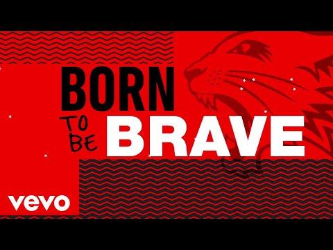 Born to Be Brave (HSMTMTS | Official Lyric Video | Disney+)