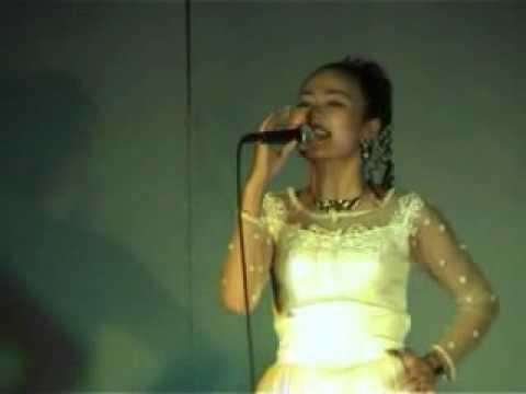 SKSM Langkawi Opening 2005 - Duri Dalam Cinta (Farridatul Akma Zukaple)