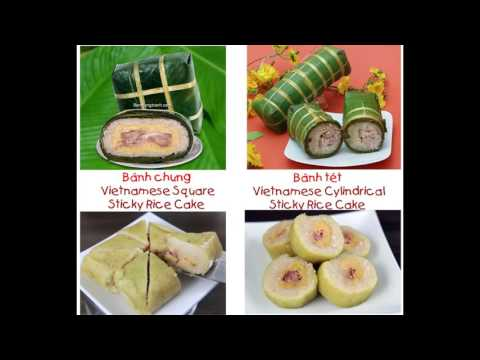Introduction to Tet Holiday (Vietnamese Lunar New Year)