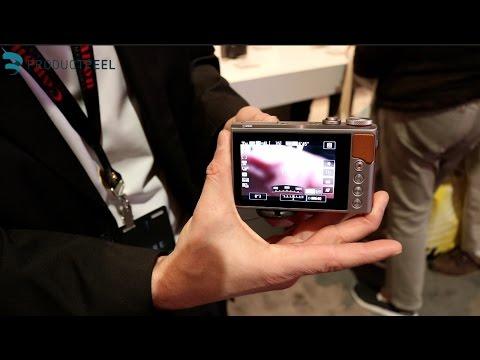 Canon powershot g9 x 20. 2-megapixel digital camera: 3x optical/4x digital zoom; 3