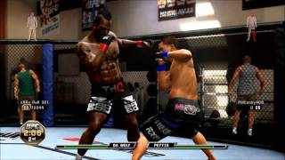 UFC 3 - Brutal Knockouts & Submissions Montage Xbox Live