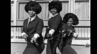 The Supremes: Buttered Popcorn 1st & Original Version