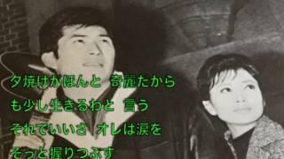 1995年3月24日リリース 若い頃 誰も知らない歌をなぜか・・・ 口づさん...