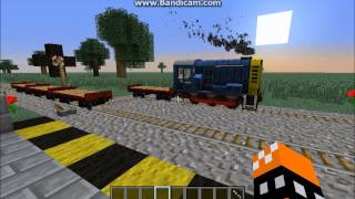 Traincraft map download – Fun web