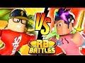 SEEDENG vs IIFNATIK - RB Battles Championship For 1 Million Robux! (Roblox Arsenal)