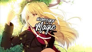 Nightcore - Stranger Things (Alan Walker Remix)