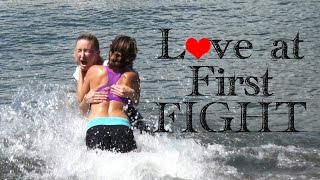 S3E07 (Sailing Miss Lone Star) Love at First Fight