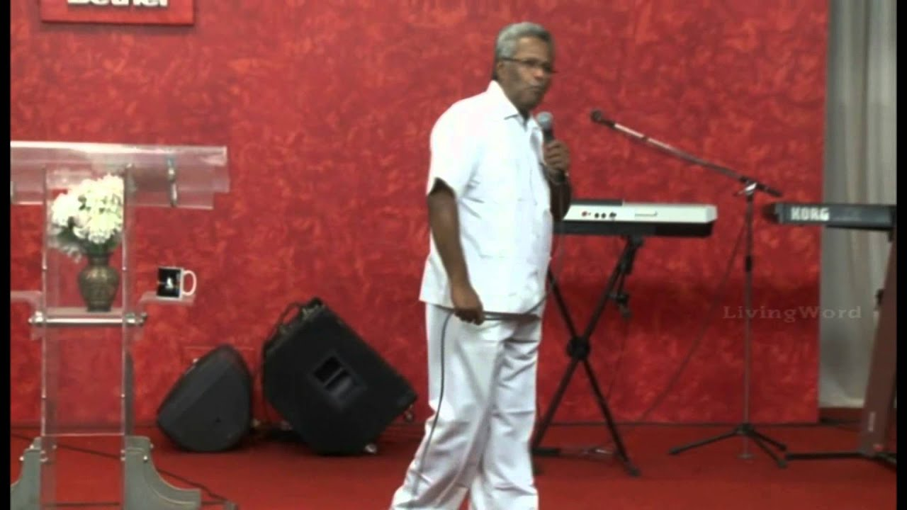 Malayalam Message On !! Tardemah or Slain In The Spirit !! By:- Rev. Dr. MA Varughese