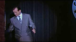 Bill Murray – Mafia Stand up
