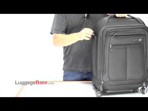 Lift 21 Inch Spinner Luggage Doovi