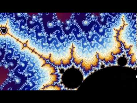 Fractals   The Hidden Dimension