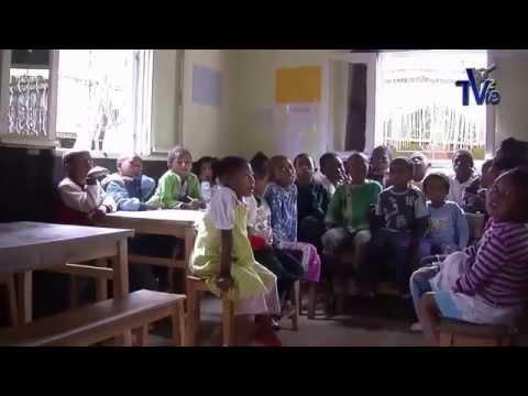 Les nouvelles structures pour le parrainage enfants (Pain QUOTIDIEN - 25/03/15)