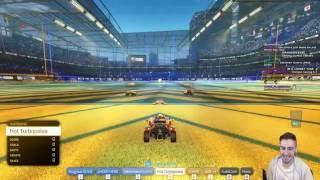 Sweden vs Finland | Rocket League | International 3v3 Showmatch