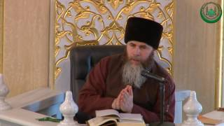 """Пятничная проповедь Салахьа Межиева в мечети """"Сердце Чечни"""" (17.3.17)"""