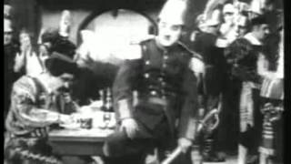 Parodia de Carmen - Charles Chaplin [1915-12-18]