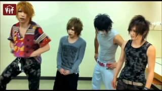 ROCK MUSIC NAVIGATION SITE【Vif】にアルバムの世界リリースが決定した...