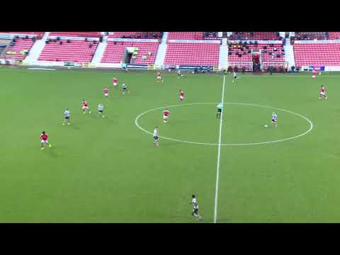 Swindon Charlton Goals And Highlights
